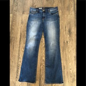 """KUT FROM THE KLOTH """"baby bootcut"""" jeans"""